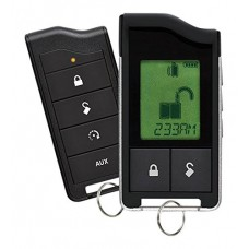 Python 5706P Responder LC3 SST 2-Way Security with Remote Start System