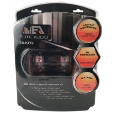 Elite Audio EA-KIT2