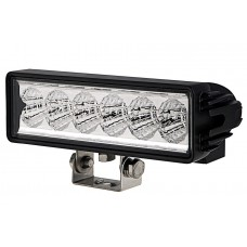 "8"" Off-Road LED Light Bar - 15W - 1,350 Lumens"