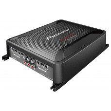 Pioneer 4-channel car amplifier