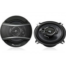 "Pioneer TS-A1376R 5-1/4"" 3-way car speakers"