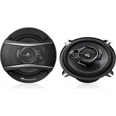 """Pioneer TS-A1376R 5-1/4"""" 3-way car speakers"""