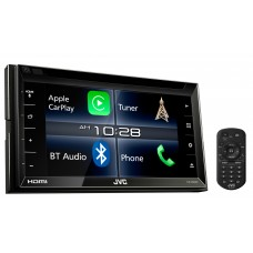 JVC KW-V330BT Touch Screen Stereo