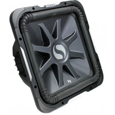 "KICKER S12L7 12"" 1500W 4-Ohm Car Audio Subwoofer Sub Woofer L7 Solo Baric"