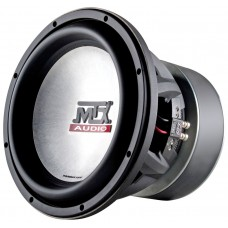 MTX AUDIO T9500 SERIES T9515-44 15 INCH 1000W RMS DUAL 4 OHM SUPERWOOFER